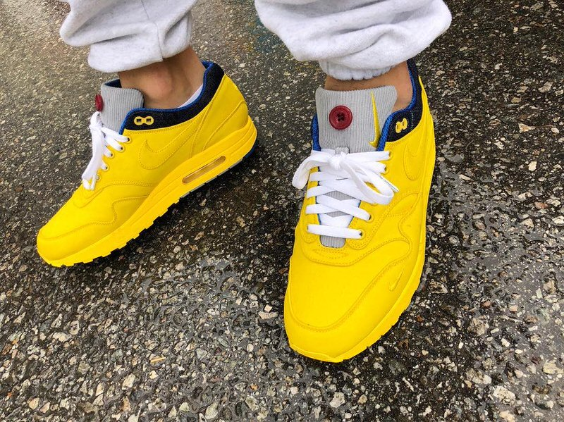 air max 1 sean wotherspoon