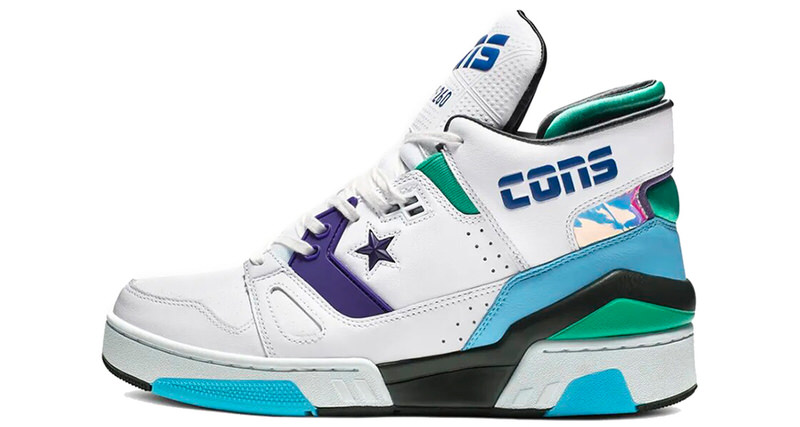 "Don C x Converse ERX 260 ""Hornets"""