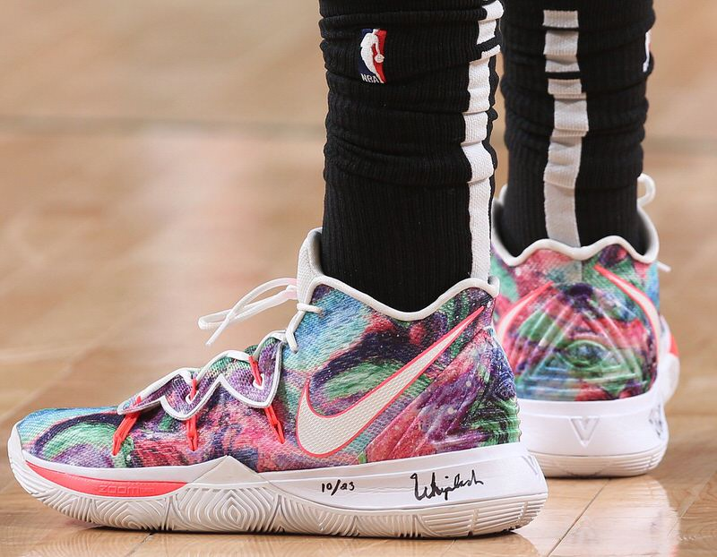 best kyrie shoes for basketball