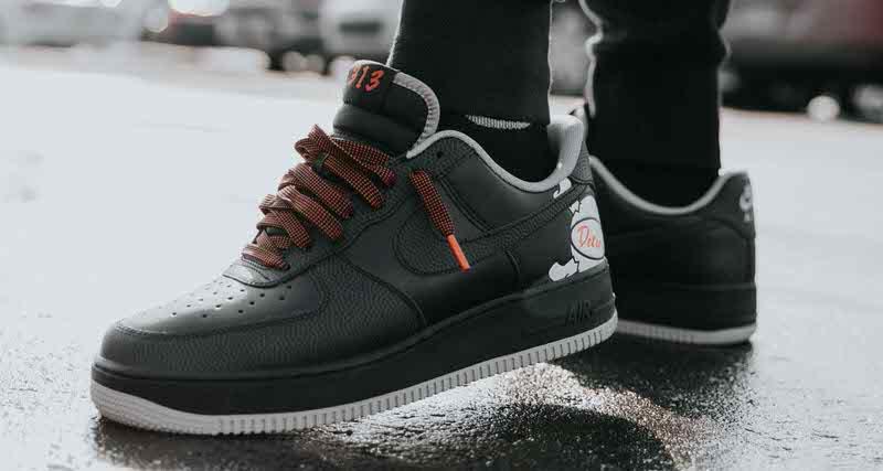 68b9bf178 Nike Air Trainer SC Black/Grey | Nice Kicks