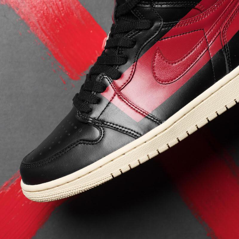 """Air Jordan 1 """"Couture"""""""