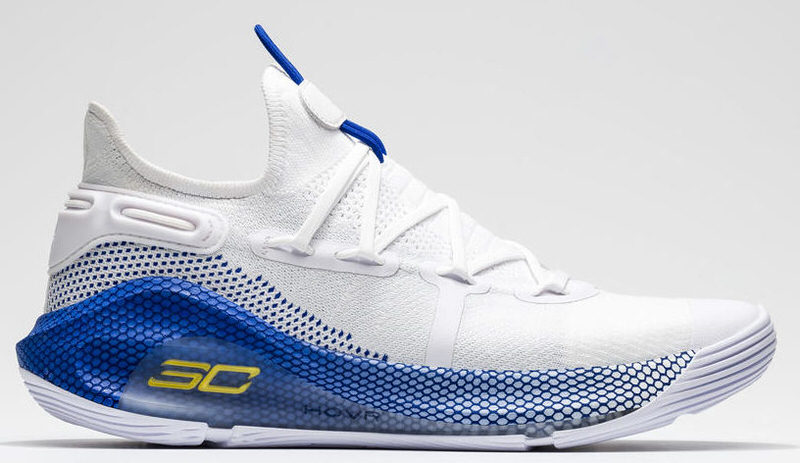 "Under Armour Curry 6 ""Dub Nation"""