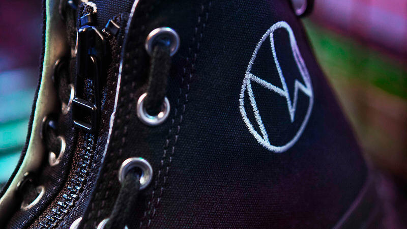 "UNDERCOVER x Converse Chuck 70 ""New Warriors"" Pack"