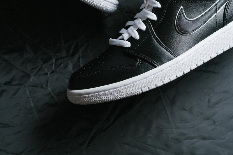 """Air Jordan 1 Mid """"Maybe I Destroyed Game"""""""