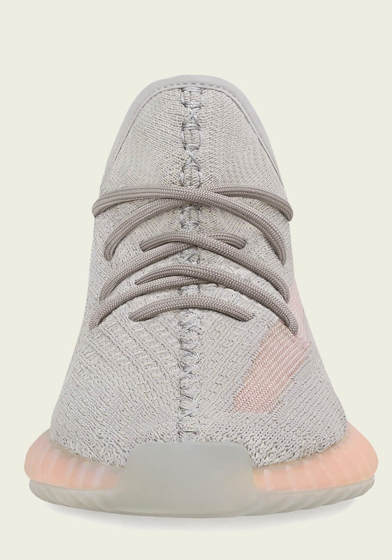 adidas Yeezy Boost 350 V2 Doubles Up