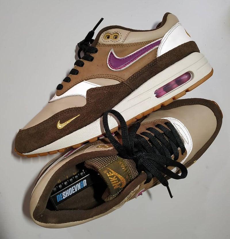 atmos x Nike Air Max 1 \