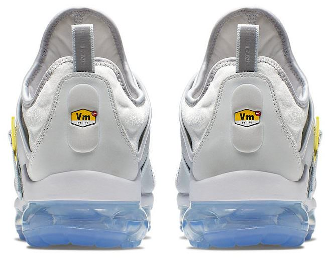 "Nike Air VaporMax Plus ""Paris Works in Progress"""