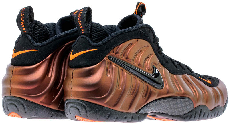 AIR FOAMPOSITE ONE PRM FIGHTER JETIndex PDX