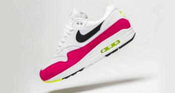 Nike Air Max 1 Rush Pink