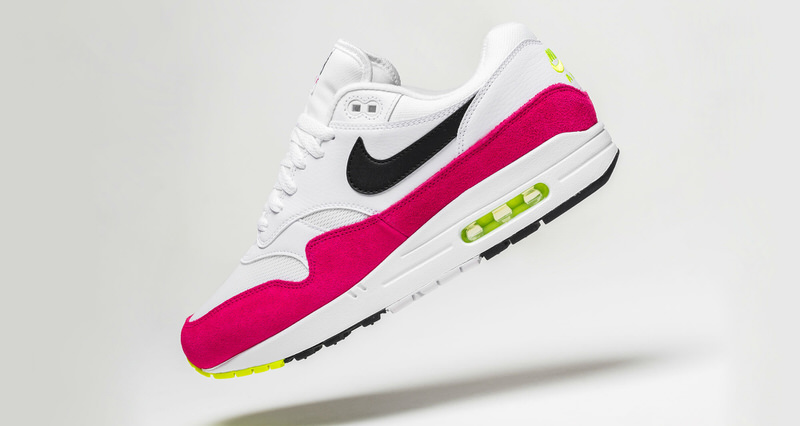 The Nike Air Max 1 is Back in Volt