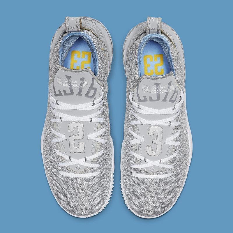 """Nike LeBron 16 """"MPLS"""""""