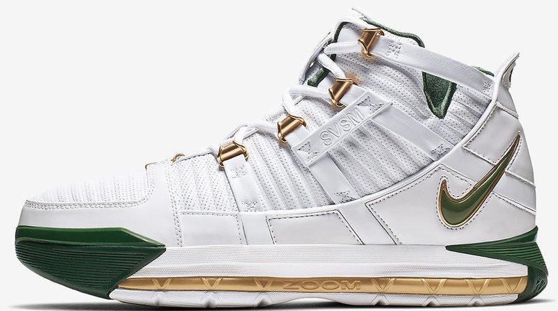 Nike LeBron 3 \