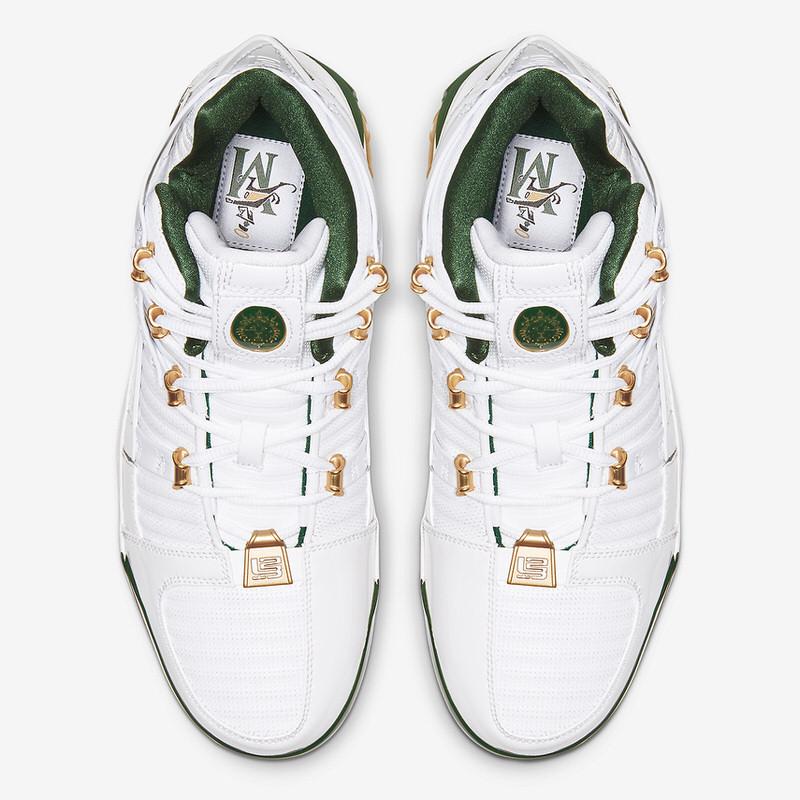 "Nike LeBron 3 ""SVSM Home"""