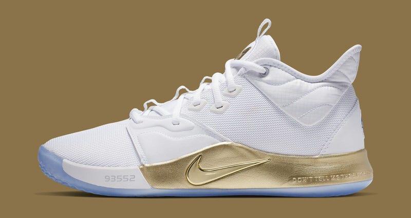 """Nike PG3 NASA """"Apollo Missions"""""""