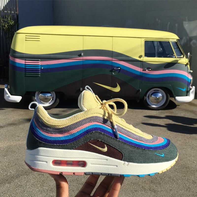 How Sean Wotherspoon Turns Flea Market Finds Into Wardrobe
