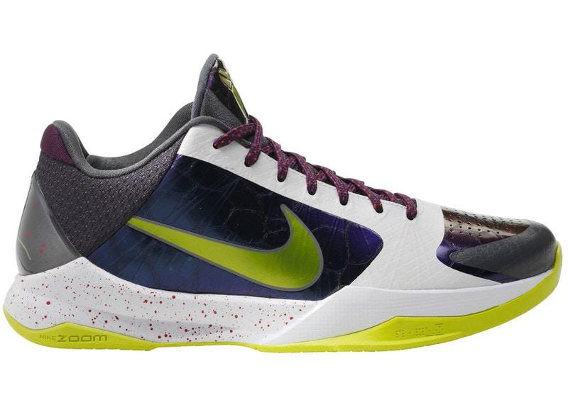 "Nike Zoom Kobe 5 ""Chaos"""
