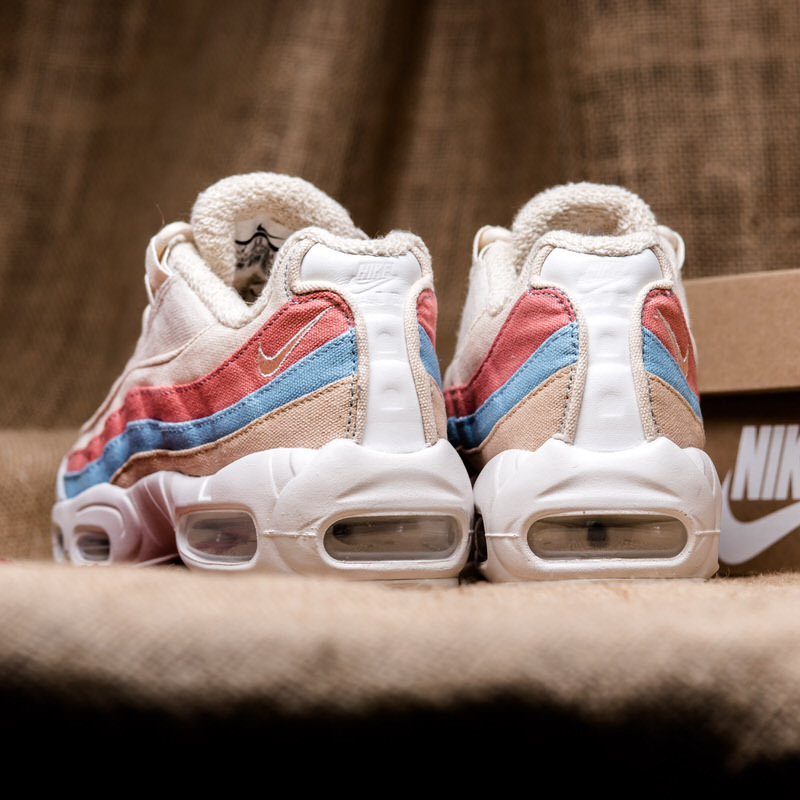 """Nike Air Max 95 """"Plant Color Collection"""""""