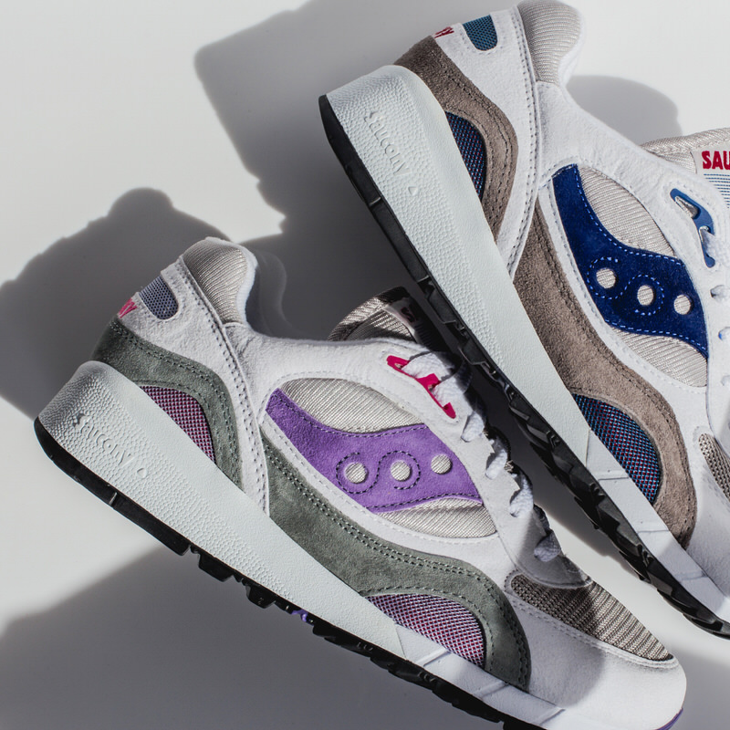 Saucony Shadow 6000 Pack