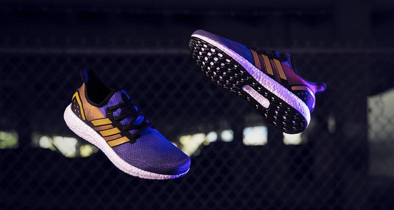 Foot Locker Reveals Exclusive adidas