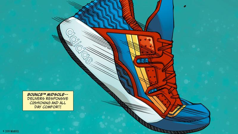 Marvel's Captain Marvel | Pro Vision