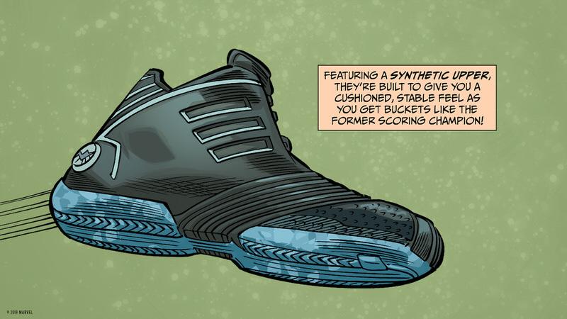 Marvel's Nick Fury | TMAC 1