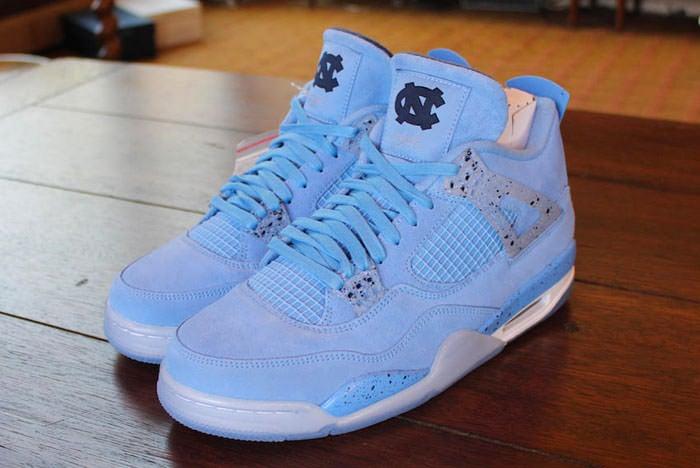 This Air Jordan 4 \
