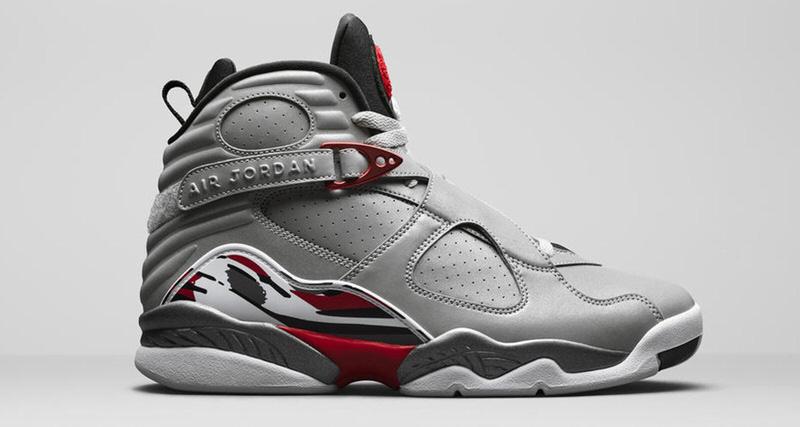 Air Jordan 8 \