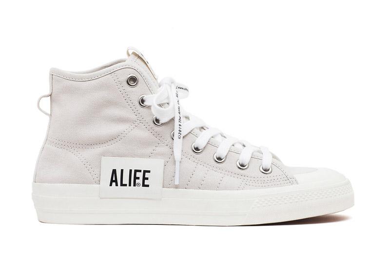ALIFE x adidas Nizza