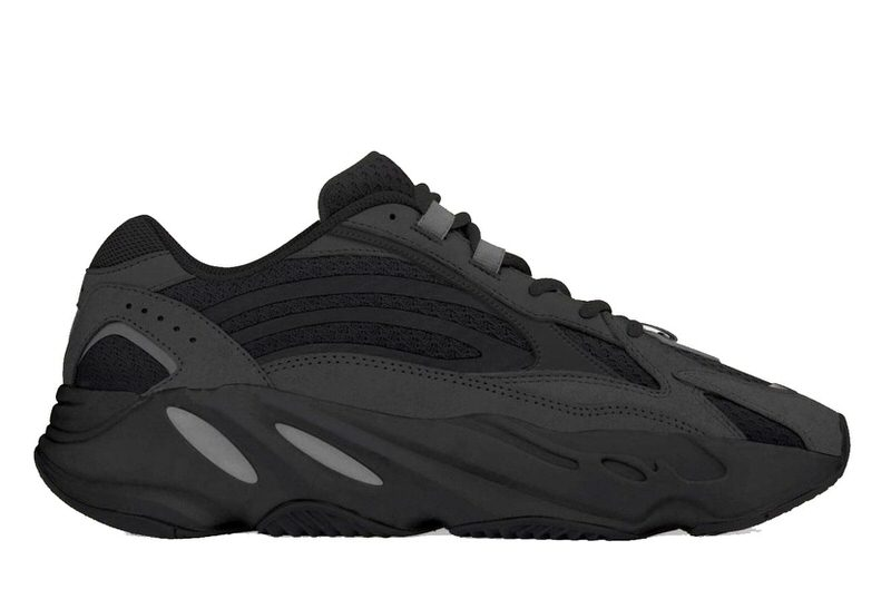 "adidas Yeezy Boost 700 V2 ""Vanta"""