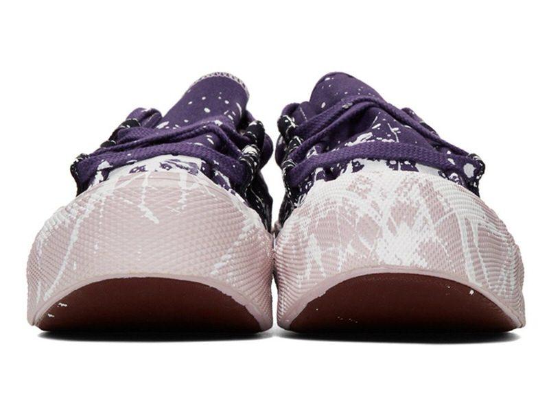 Needles Ghillie Sneakers