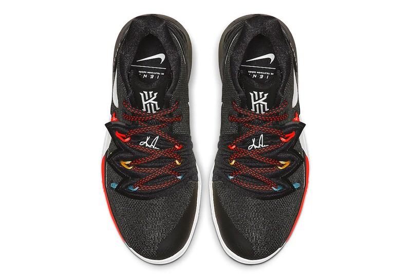 "Nike Kyrie 5 ""Friends"""