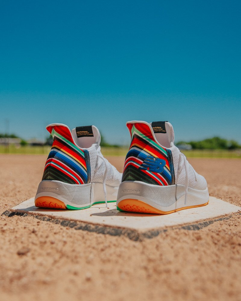 New Balance Takes Baseball Beyond