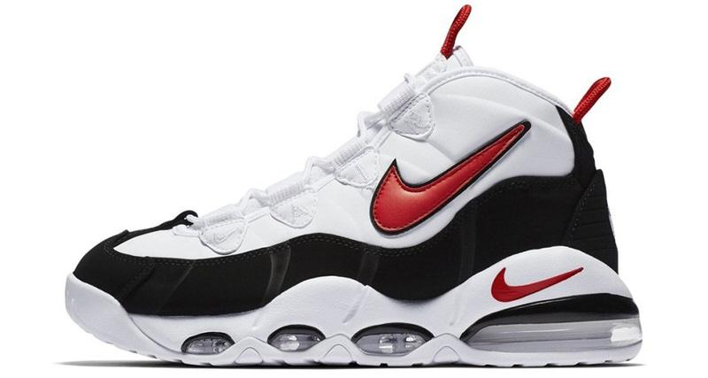 "Nike Air Max Uptempo 95 ""Bulls"""