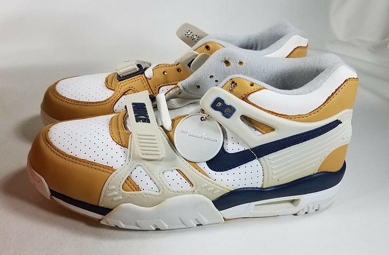 "Nike Air Trainer III ""Medicine Ball"" 2000 Retro"