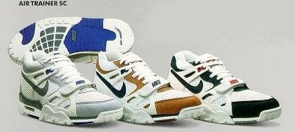 Nike Air Trainer SC 1988