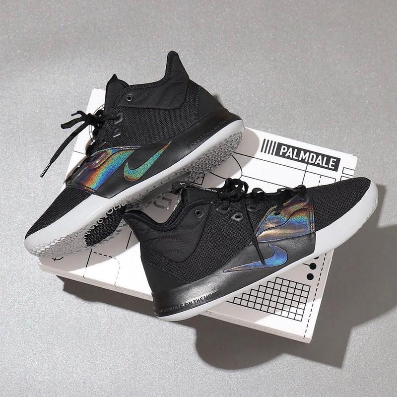 """Nike PG3 """"Iridescent"""""""