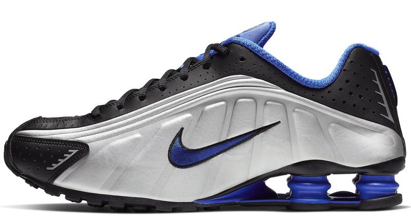 """Nike Shox R4 """"Orlando"""""""