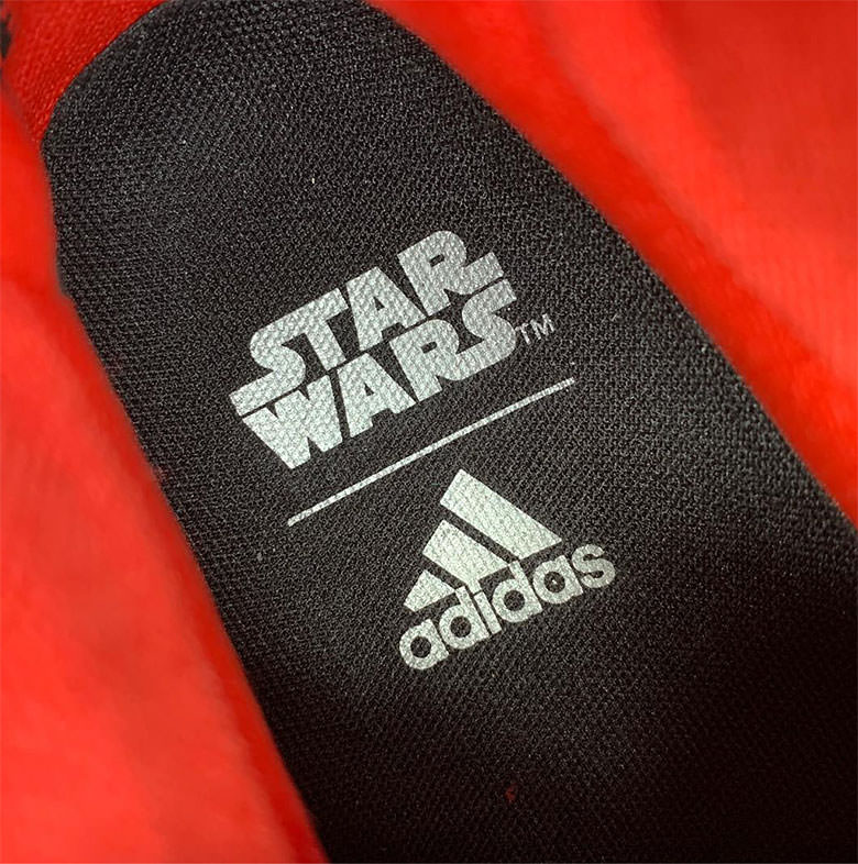 Star Wars x adidas Crazy 1