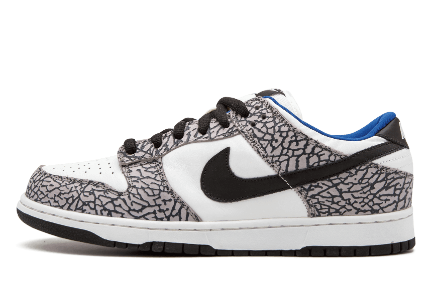 A Complete History of Nike SB Dunks