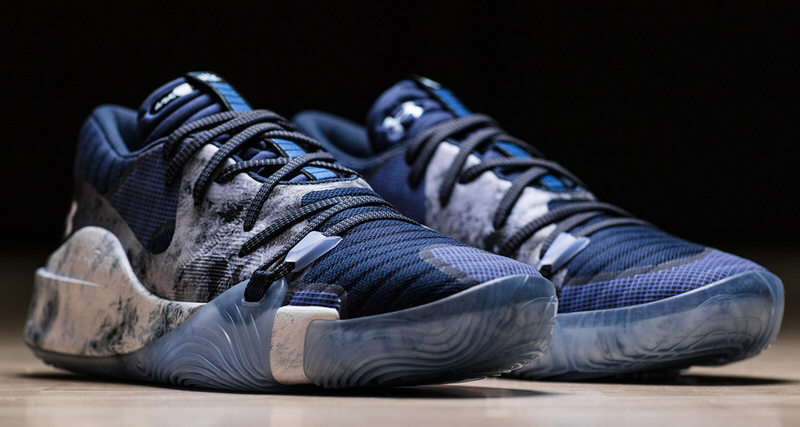 "Under Armour Anatomix Spawn ""Sub-Zero"" PE"