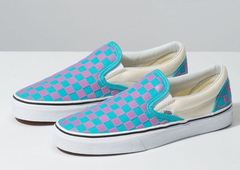 """Vans Classic Slip-On """"Thermochrome"""""""