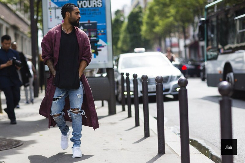 Jerry Lorenzo started a movement when he was spotted wearing Fear of God jeans and Y-3 UltraBoosts.