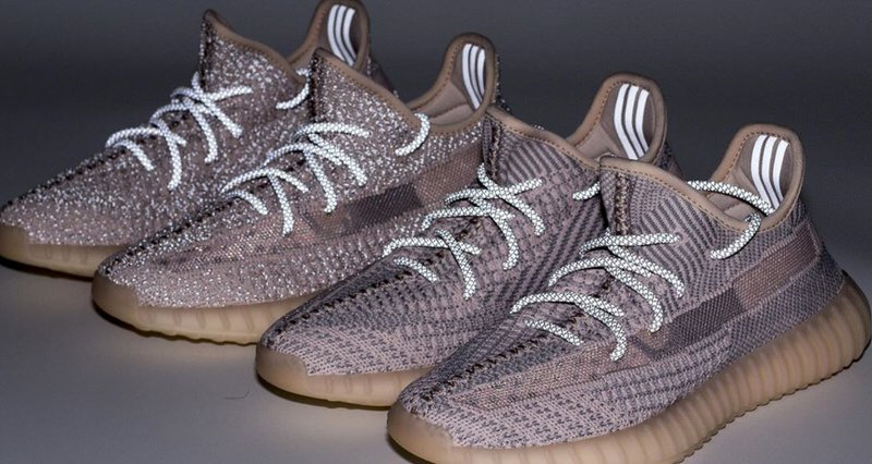 yeezy boost synth
