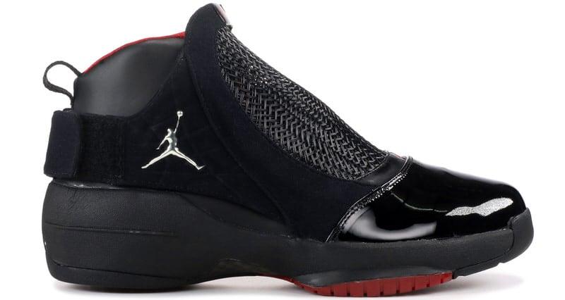OG Air Jordan Released 15 Years Ago