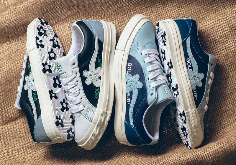 Every Tyler the Creator Sneaker Collaboration   Nice Kicks