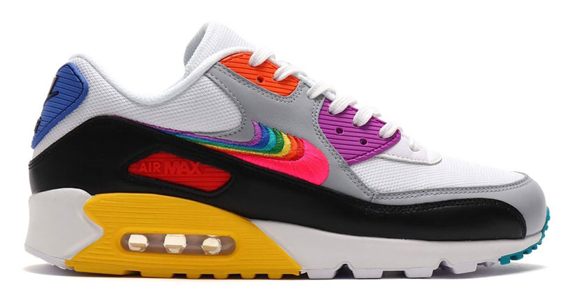 A Buyer's Guide to Pride Month Shoes in