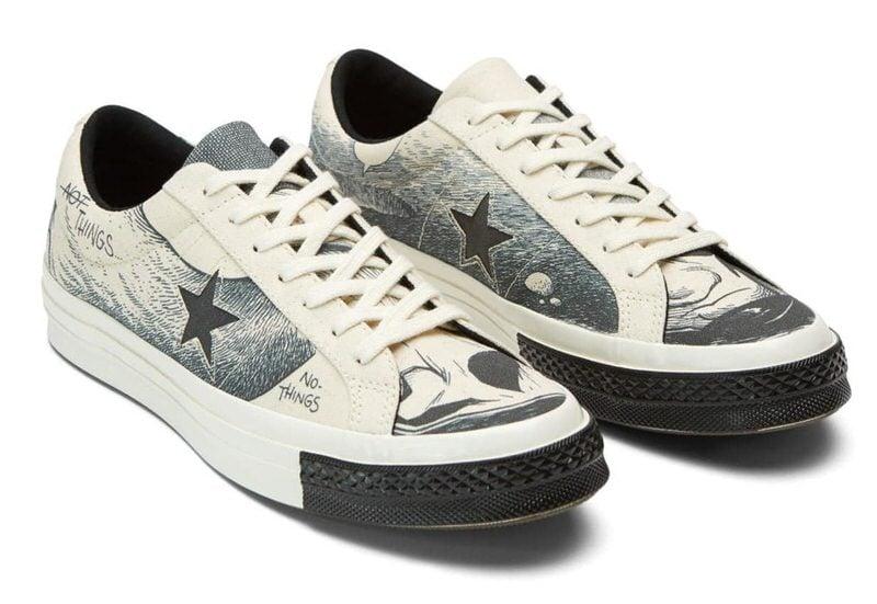 nuestra Psiquiatría Mojado  Every Tyler the Creator Sneaker Collaboration | Nice Kicks