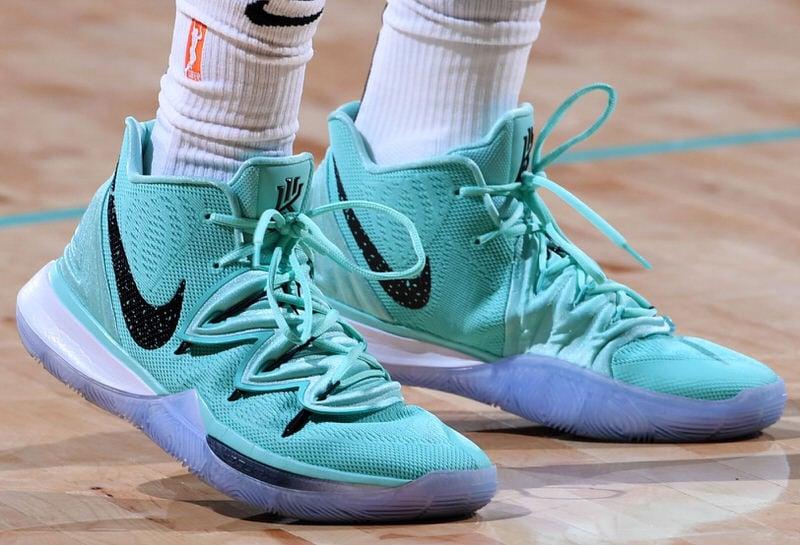 Best Kicks From the 2019 WNBA Season