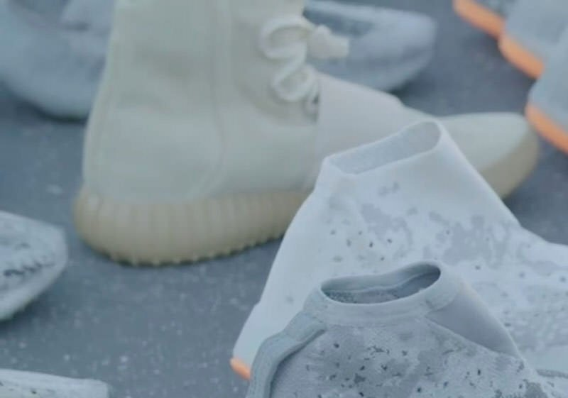 fusible doce La nuestra  The adidas Yeezy Boost 750 Resurfaces | Nice Kicks