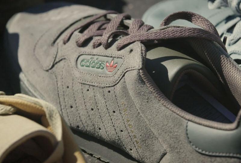 adidas Yeezy Powerphase Release Info